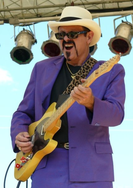 The Joseph Bronze Blues and Brews Festival, Jospeh, OR     ©Steve Spoulos